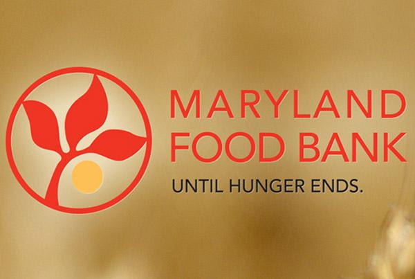 The Maryland Food Bank